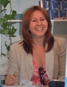 Szalai Gabriella, tanulás-tanár